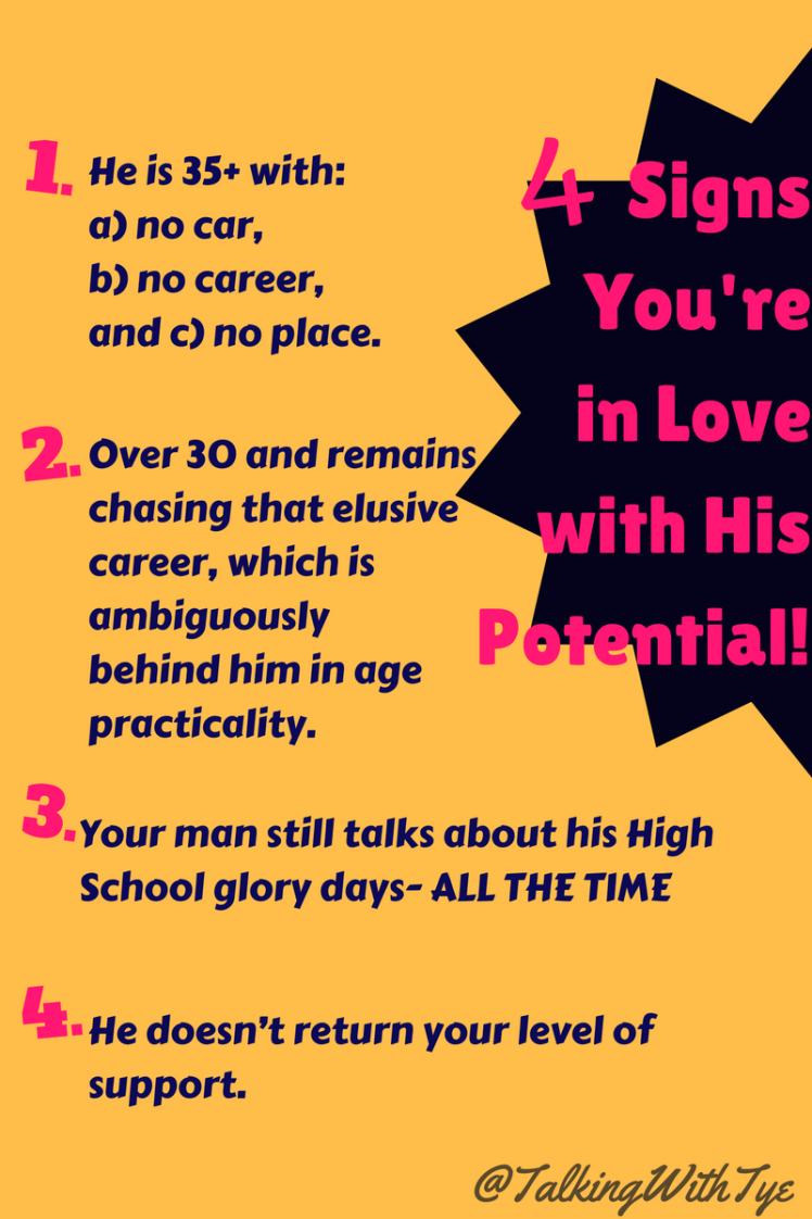 Signs he wants you in his future